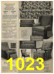 1968 Sears Fall Winter Catalog, Page 1023