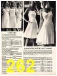 1981 Sears Spring Summer Catalog, Page 262
