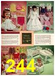 1966 Montgomery Ward Christmas Book, Page 244