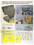 1989 Sears Home Annual Catalog, Page 843