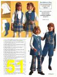 1971 Sears Fall Winter Catalog, Page 51