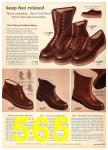 1958 Sears Fall Winter Catalog, Page 565