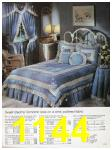 1988 Sears Fall Winter Catalog, Page 1144