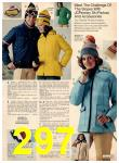 1975 JCPenney Christmas Book, Page 297