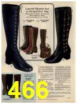 1972 Sears Fall Winter Catalog, Page 466