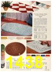 1960 Sears Fall Winter Catalog, Page 1438