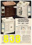 1975 Sears Spring Summer Catalog, Page 838