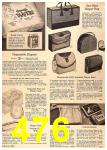1960 Sears Fall Winter Catalog, Page 476