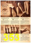 1940 Sears Fall Winter Catalog, Page 353