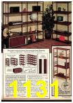 1975 Sears Fall Winter Catalog, Page 1131