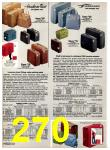 1977 Sears Fall Winter Catalog, Page 270