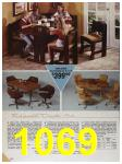 1985 Sears Spring Summer Catalog, Page 1069