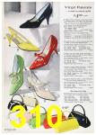 1967 Sears Spring Summer Catalog, Page 310
