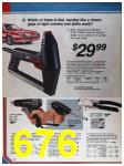 1986 Sears Spring Summer Catalog, Page 676