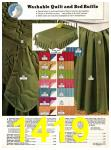 1974 Sears Fall Winter Catalog, Page 1419