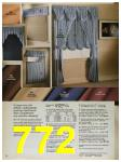 1988 Sears Spring Summer Catalog, Page 772