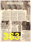 1966 Montgomery Ward Fall Winter Catalog, Page 363