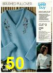 1981 Montgomery Ward Spring Summer Catalog, Page 50