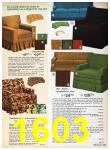 1967 Sears Fall Winter Catalog, Page 1603