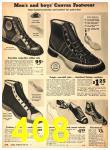 1942 Sears Spring Summer Catalog, Page 408