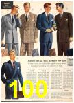 1949 Sears Spring Summer Catalog, Page 100