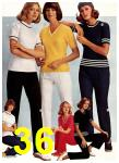1975 Sears Spring Summer Catalog, Page 36