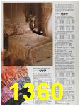1986 Sears Fall Winter Catalog, Page 1360