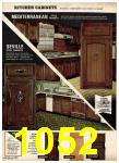 1975 Sears Fall Winter Catalog, Page 1052