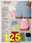1981 Sears Spring Summer Catalog, Page 125