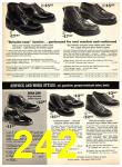 1969 Sears Fall Winter Catalog, Page 242