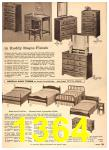 1960 Sears Fall Winter Catalog, Page 1364