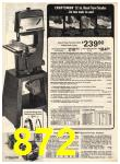 1974 Sears Fall Winter Catalog, Page 872