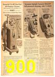 1958 Sears Spring Summer Catalog, Page 900