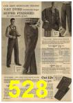 1961 Sears Spring Summer Catalog, Page 528