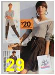 1991 Sears Spring Summer Catalog, Page 29