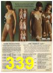 1968 Sears Fall Winter Catalog, Page 339
