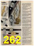 1972 Sears Fall Winter Catalog, Page 262