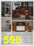 1991 Sears Fall Winter Catalog, Page 590