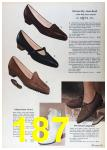 1964 Sears Fall Winter Catalog, Page 187