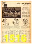 1958 Sears Fall Winter Catalog, Page 1516