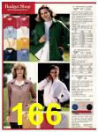 1983 Sears Spring Summer Catalog, Page 166