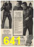 1972 Sears Fall Winter Catalog, Page 641