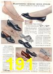 1962 Montgomery Ward Spring Summer Catalog, Page 191