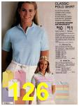 1981 Sears Spring Summer Catalog, Page 126