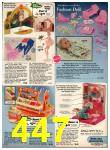 1977 Sears Christmas Book, Page 447