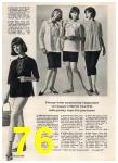 1965 Sears Spring Summer Catalog, Page 76