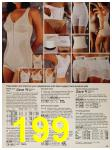 1987 Sears Spring Summer Catalog, Page 199
