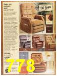 1987 Sears Spring Summer Catalog, Page 778