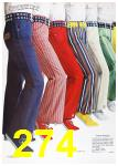 1972 Sears Spring Summer Catalog, Page 274