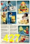 1981 Montgomery Ward Christmas Book, Page 427